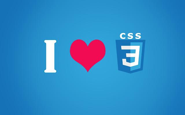 Belajar serta pengenalan css3 blog lupa code lupacode