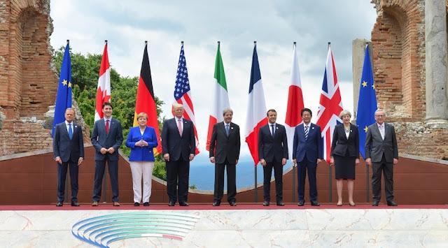 A  europa  inclina-se para o vigor transcontinental e multipolar asiático