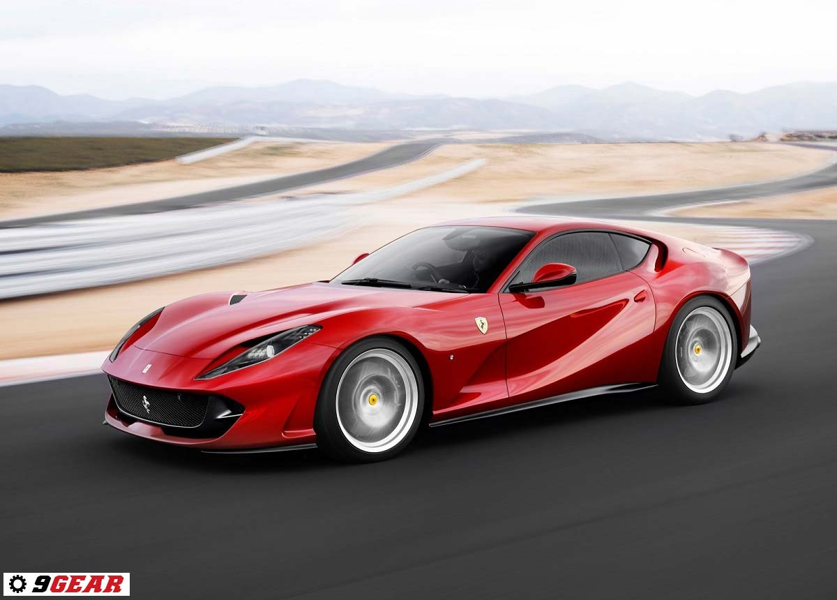 ferrari 812 superfast fastest and most powerful ferrari ever car reviews new car pictures. Black Bedroom Furniture Sets. Home Design Ideas