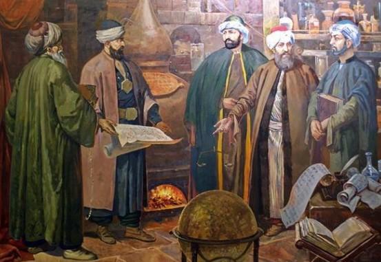 Al Gazali, Al Farabi, Hingga Cak Nur: Diskusi Mencerahkan