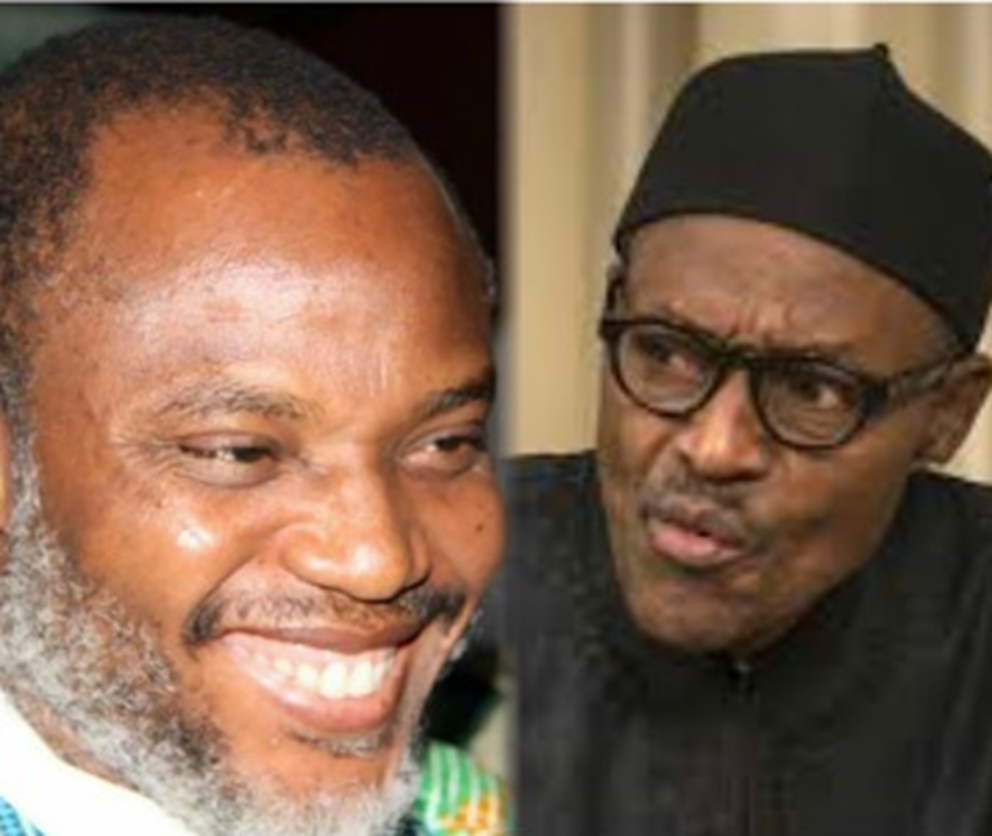 IPOB EDUCATES BUHARI ON THE PROCESS OF BIAFRA GETTING REFERENDUM – YOU NEED TO GO BACK TO SCHOOL [MUST READ]