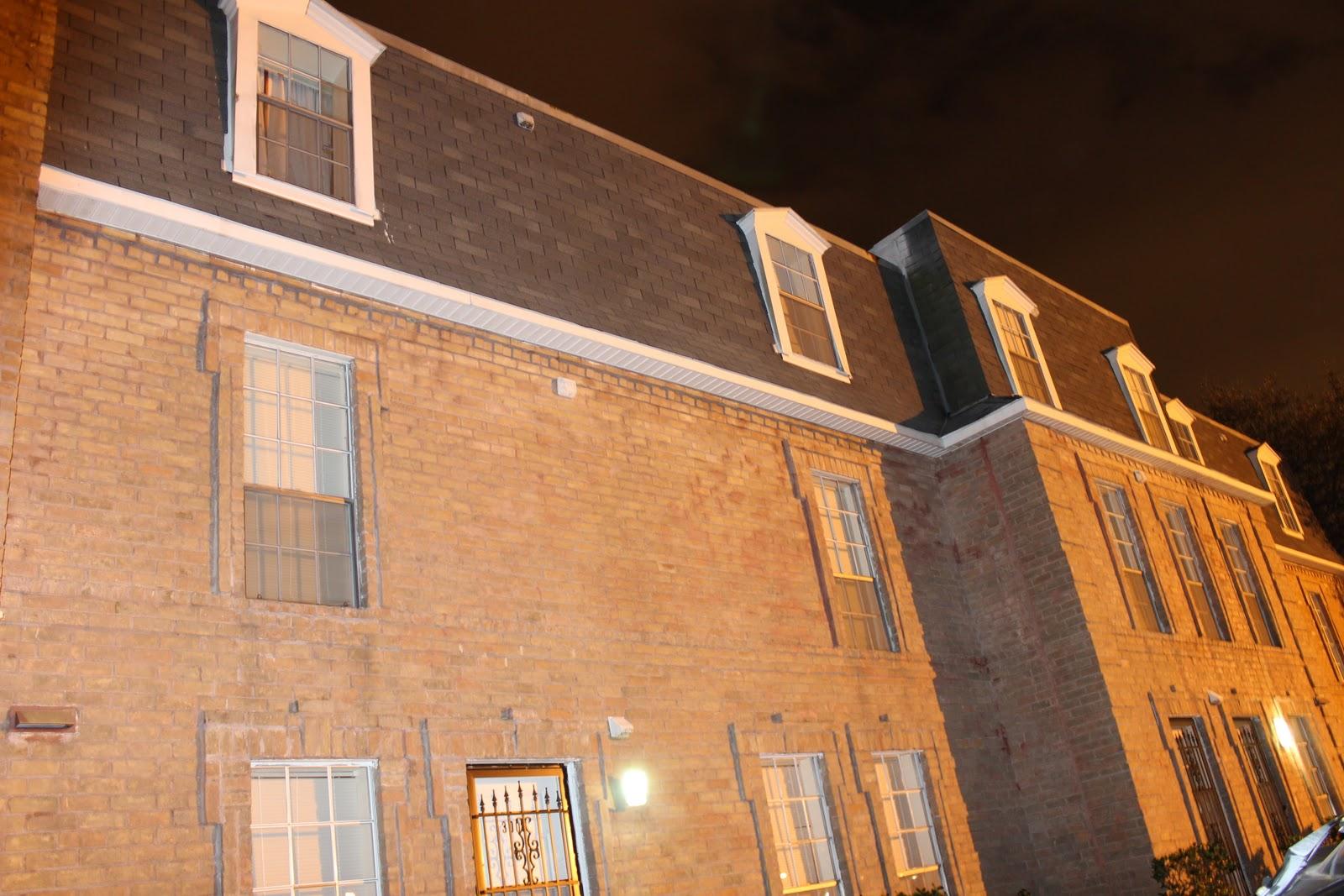 Parc Fontaine Apartments New Orleans