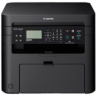Canon  i-SENSYS MF237w Driver Download
