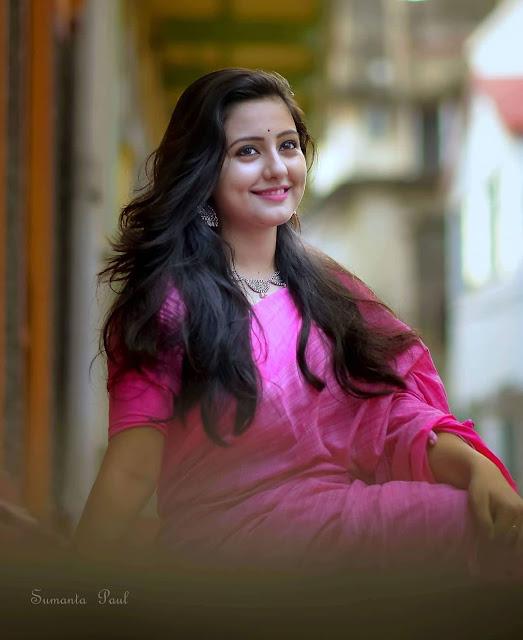 Srabani Bhunia Bengali Actress