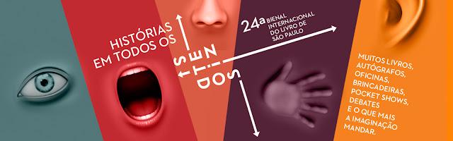 24° Bienal Internacional do Livro de São Paulo