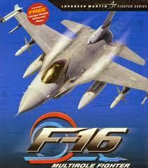 تحميل لعبة الطائرات الحربية اف 16 للكمبيوتر و الاندرويد download f 16 multirole fighter برابط مباشر