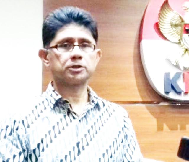 Buntut OTT KPK, Wakil Ketua DPRD Bersama Dua Pejabat Lamteng Jadi Tersangka