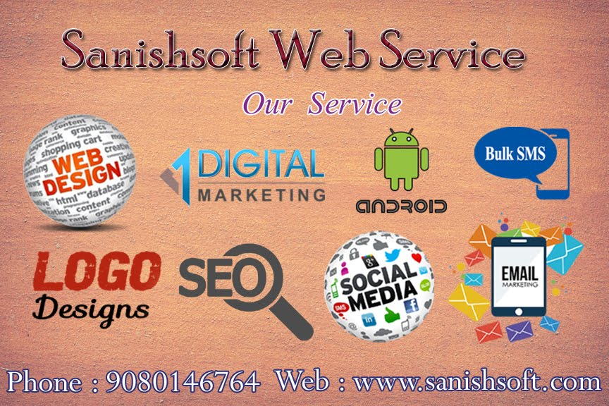 Sanishsoft Web Service