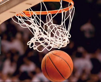 soal latihan bola basket