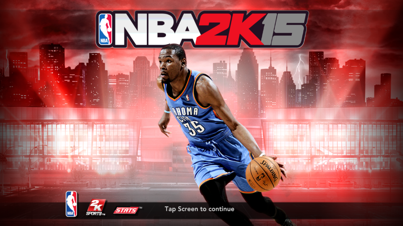 nba 2k15 android download