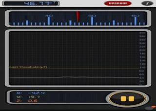 تطبيقات فيزياء ـ  أندرويد Andriod  تحميل تطبيق تسلامتر ( Teslameter ) لقياس الفيض المغناطيسي للاندرويد APK
