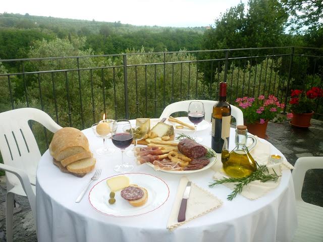 tuscany holiday rentals