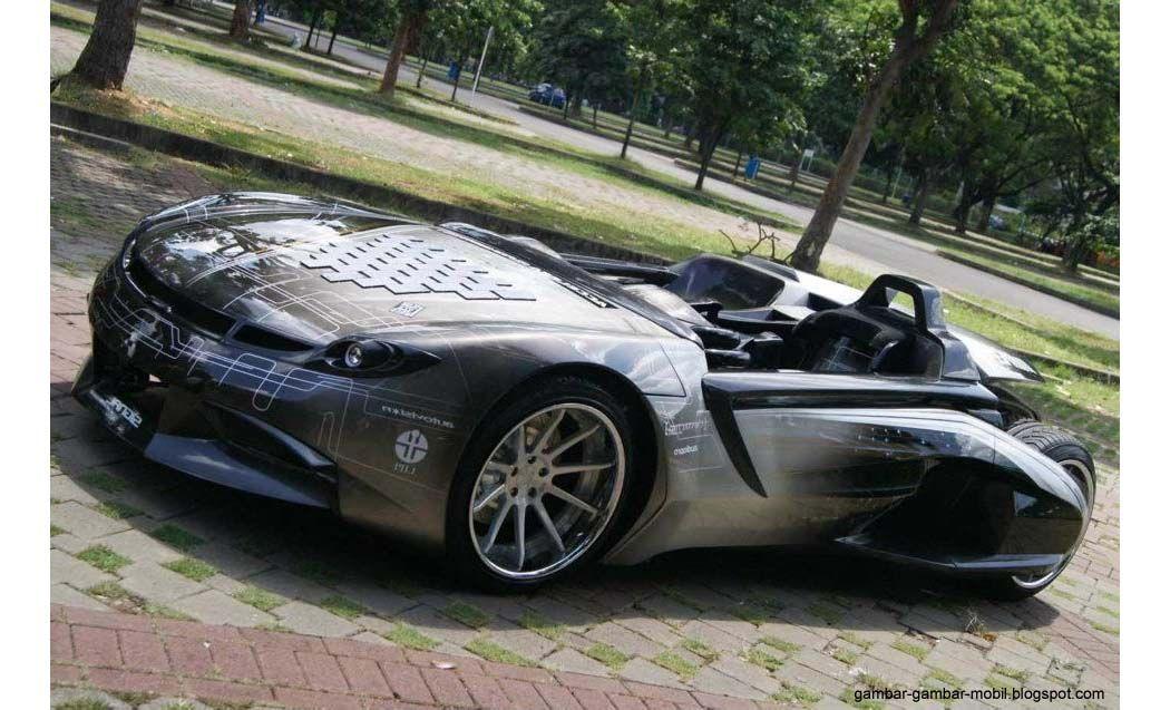48 Koleksi Mobil Listrik Indonesia HD Terbaik