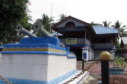 Komplek Situs Datuk Laksmana - Wisata Bengkalis