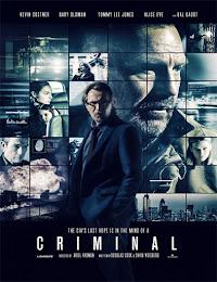 Criminal (2016)  [Vose]