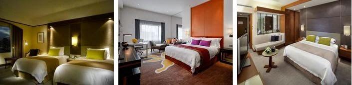 Rooms: Girl Friendly Hotels Bangkok