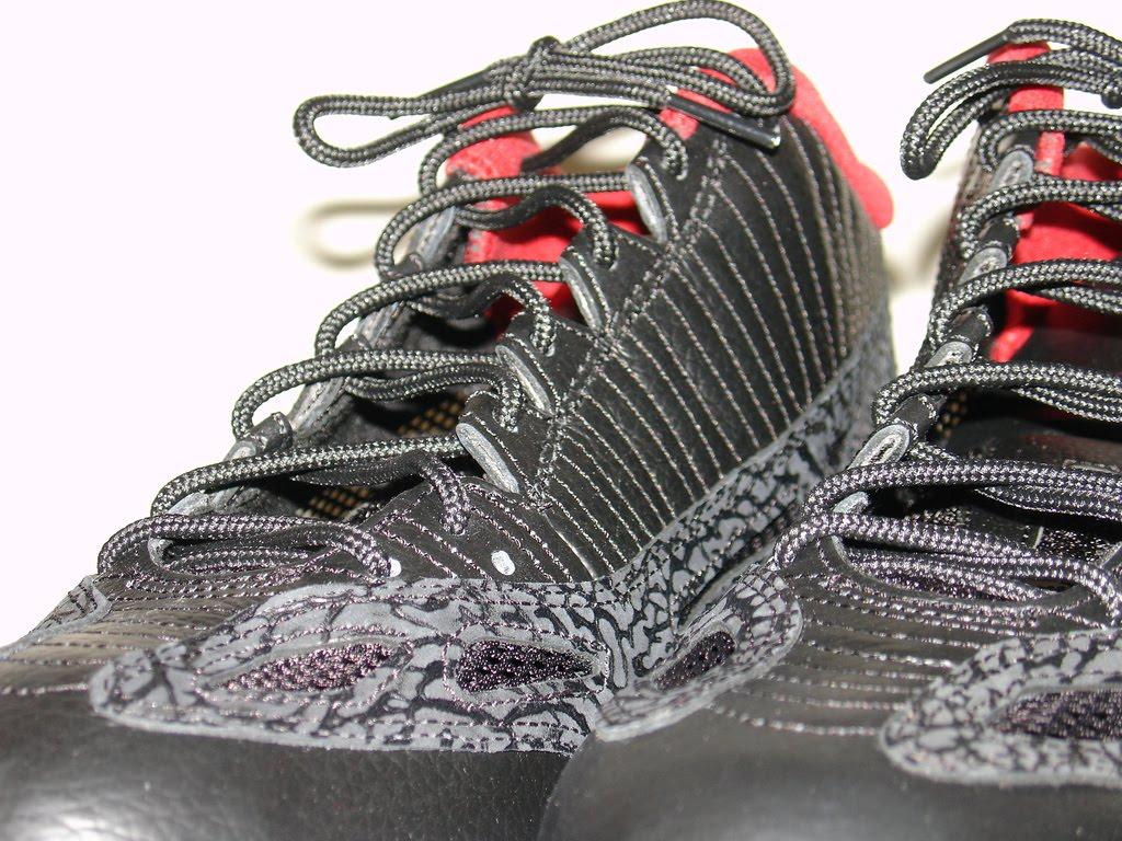 Big Jordan Shoe Box
