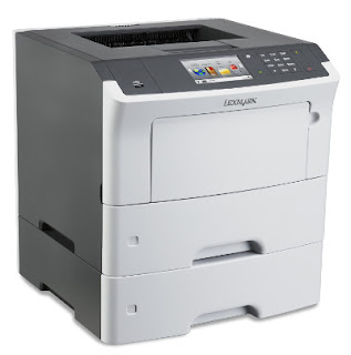 Lexmark M5163dn Driver Download