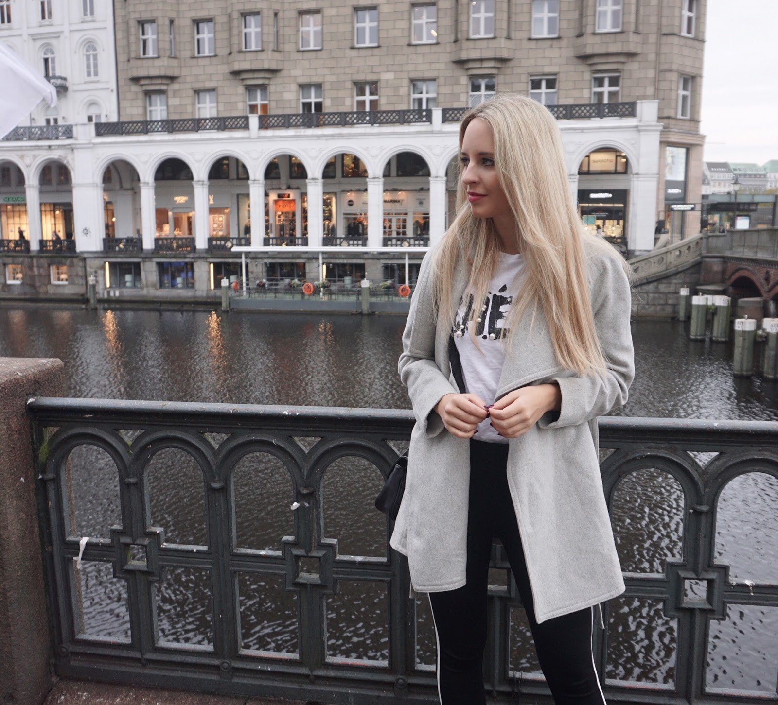 Fashionblog Hamburg