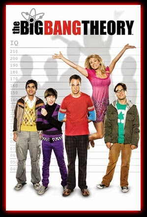 Download The Big Bang Theory 8ª Temporada