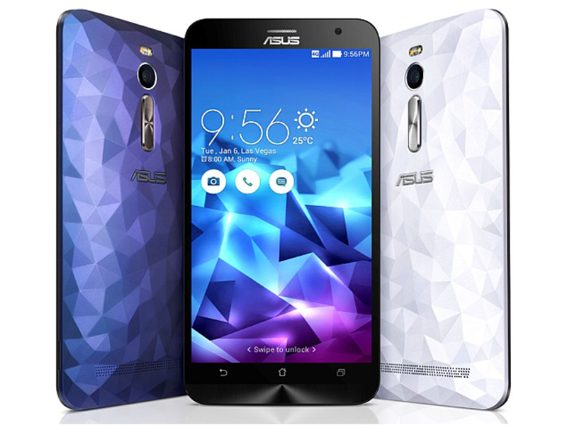 THE UNREAL ZENFONE 2 DELUXE 256 GB STORAGE SPECIAL EDITION ANNOUNCED!