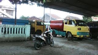 Sedot WC Bendul Merisi Wonocolo Surabaya Selatan