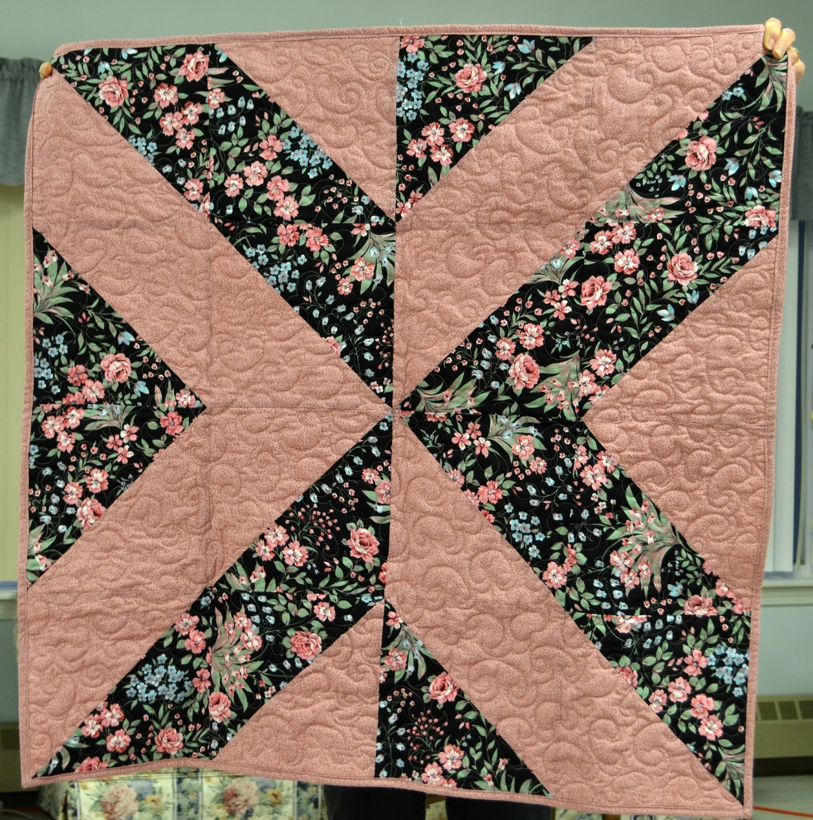 Ninigret Quilters: July 2017