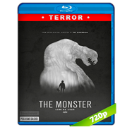 The Monster (2016) BRRip 720p Audio Dual Latino-Ingles