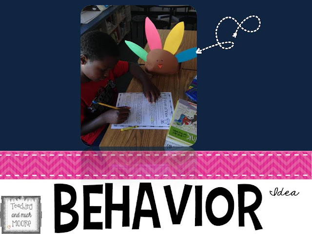 behavior management hacks to use any time of the year.