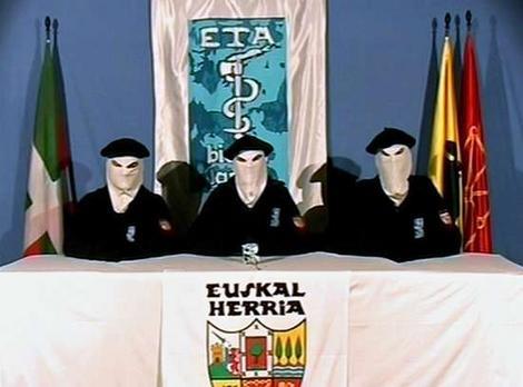 ¿La paz de ETA?