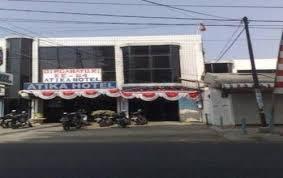 Hotel Harapan Jaya Jakarta