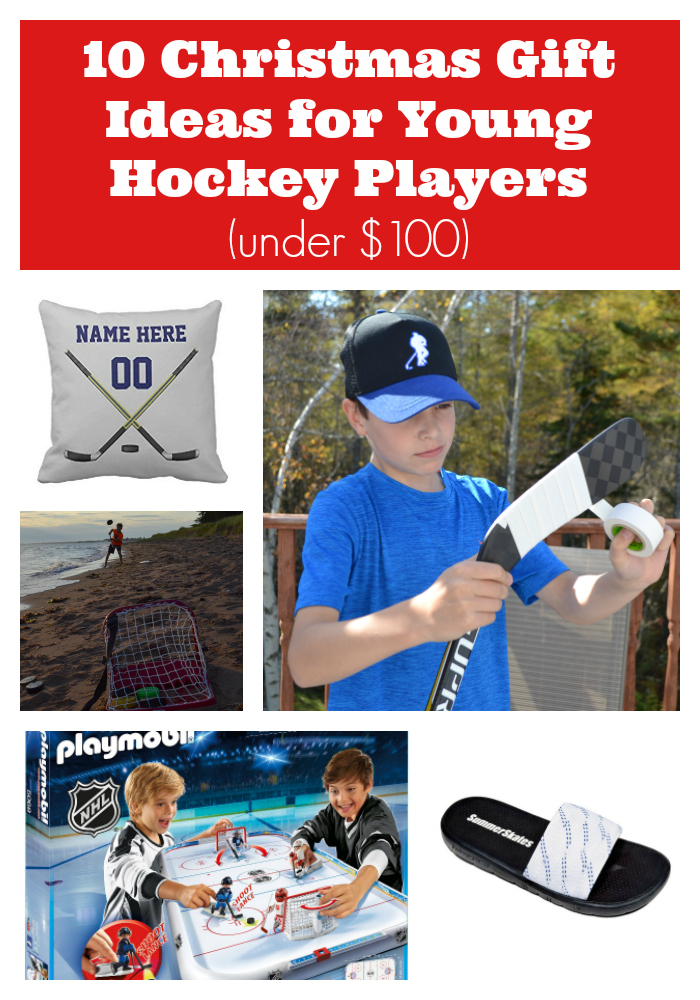 East Coast Mommy: 10 Christmas Gift Ideas for young HOCKEY players ...