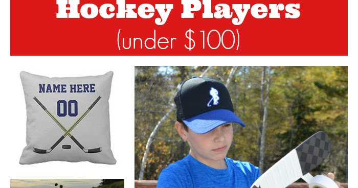 east coast mommy 10 christmas gift ideas for young hockey players under 100