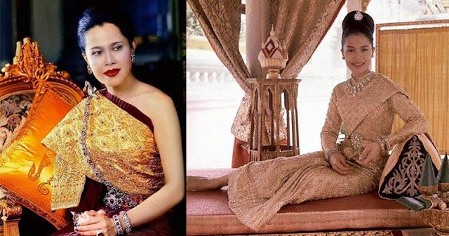 👉 เป็นบุญตาเหลือเกิน เปิดภาพ 20 ฉลองพระองค์ ของ พระราชินี งดงามจนติดอันดับ ราชินีผู้งดงามที่สุดในโลก