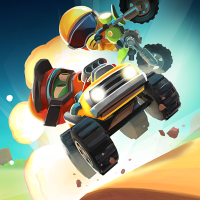 Tải Game Big Bang Racing Mod Full Tiền Cho Android