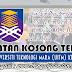 Jawatan Kosong di Universiti Teknologi Mara (UiTM) Kedah - 16 November 2017