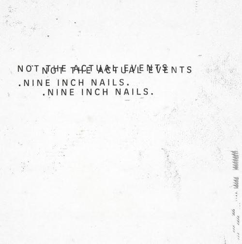 NINE INCH NAILS: Κυκλοφορούν νέο EP