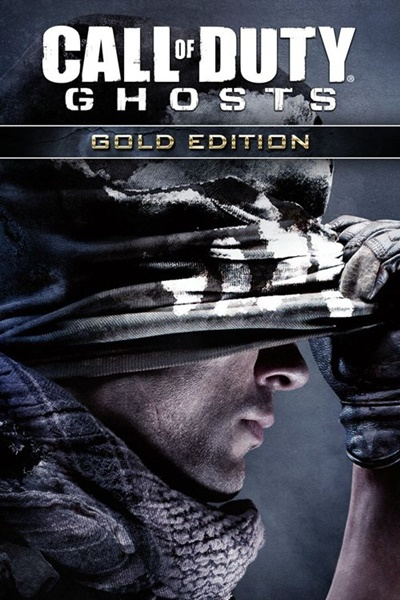 โหลดเกมส์ Call of Duty Ghosts Complete Edition