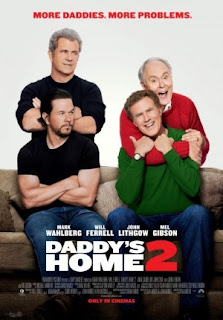 Review Daddy's Home 2 2017 Bioskop