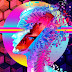 Pixel Pusha - Σκίτσα σχεδιασμένα με την επίδραση 20 διαφορετικών ναρκωτικών
