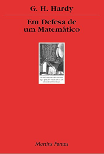 Em defesa de um matemático
