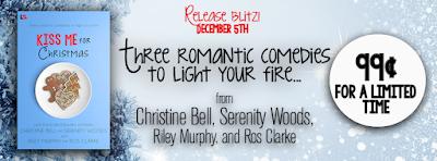 *Sale Alert* Kiss Me for Christmas Holiday Bundle