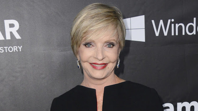 Florence Henderson, beloved mom on 'The Brady Bunch,' dies at 82