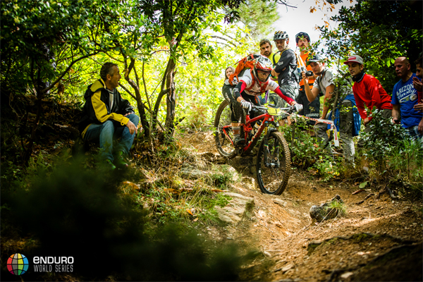 2015 Enduro World Series: Finale, Ligure, Italy - Highlights