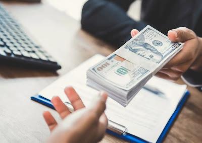 Kelayakan Pinjaman Uang