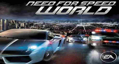 Need For Speed World 2016 Game Download Free