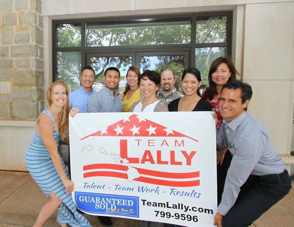 Team Lally Radio Show With Guest Kim Green Of TK LLC Home Inspection