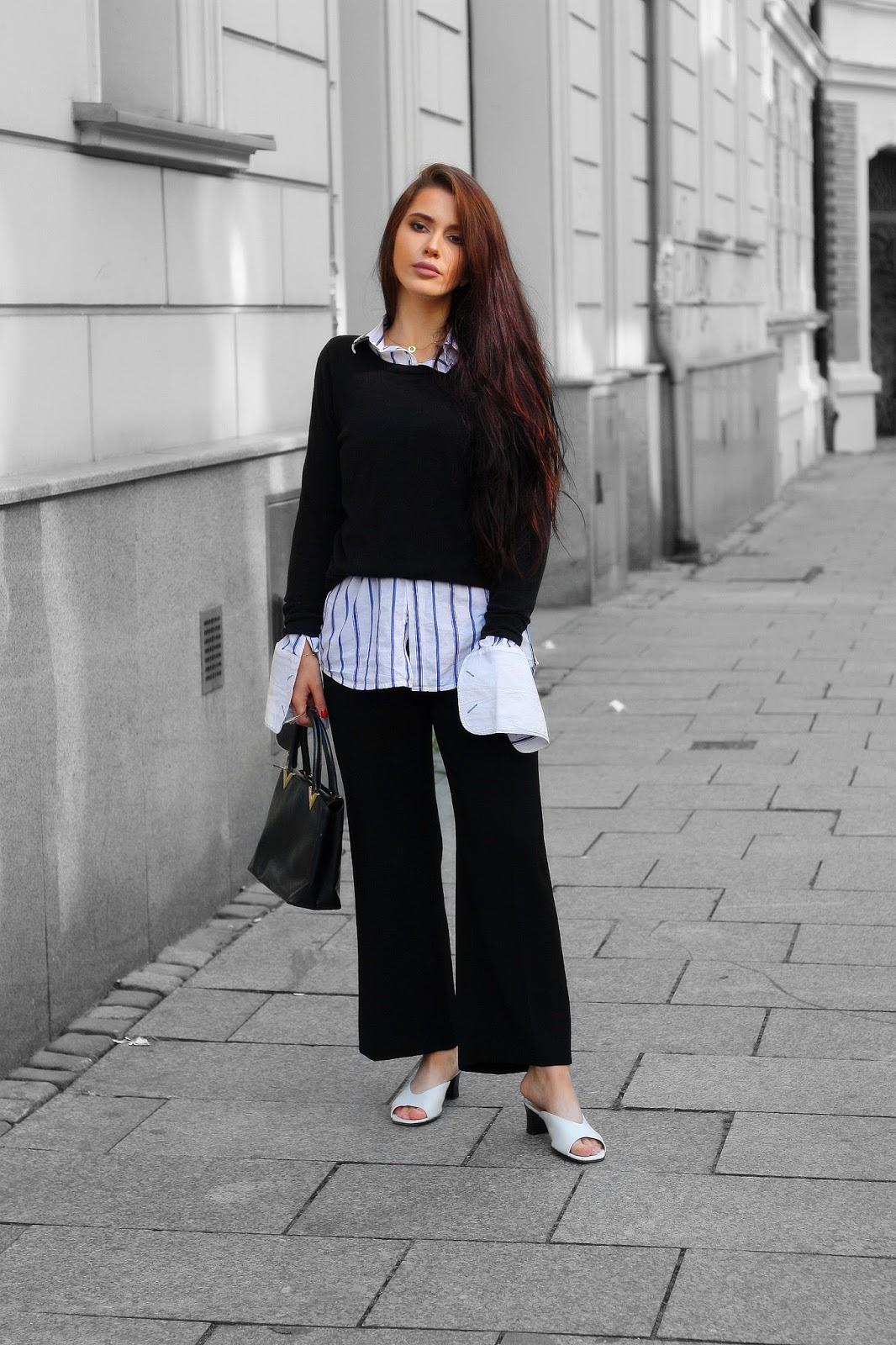 jesienna stylizacja, autumn outfit, hello autumn, stylizacje 2017
