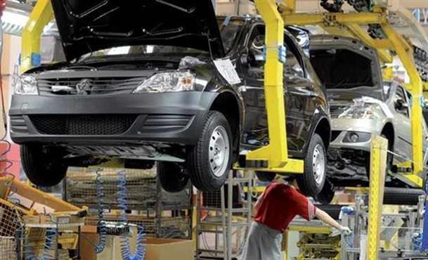 معامل جديدة لتجميع السيارات سترفد السوق السورية بمنتجاتها قريباً.