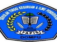 PENDAFTARAAN MAHASISWA BARU (STKIP YAPIS DOMPU) 2020-2021